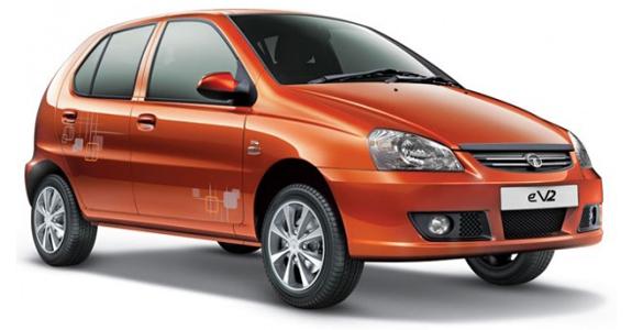 Tata Indica Ev2 Diesel Gt Iwishibuyiwishibuy